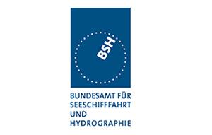 Bundesamt-für-Seeschifffahrt-und-Hydrographie - Logo