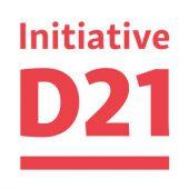 Initiative d21-Logo