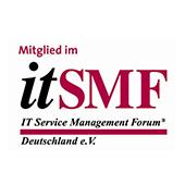 Logo ITSMF