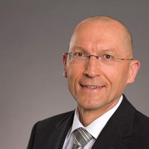 Geschäftsführer Dr. Markus Hellenthal